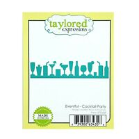 Rays Vacation ~TE1117 Taylored Expressions Cutting Plate Die ~ SUNSHINE Summer