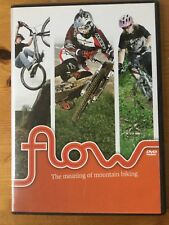 Flow, Mountain Biking, The Meaning of Mountain Biking, Dirt Trial, DVD, 2006,