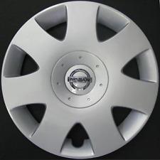 """Nissan Qashqai Primera Style One 16"""" Wheel Trim Hub Cap  NIS 484 AT"""