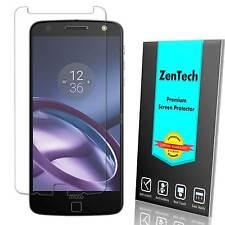 4X ZenTech® Anti-glare Matte Screen Protector Guard For Motorola Moto Z Droid