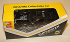 New Zealand NZ Warriors 2016 NRL Official Supporter Collectable Model Car New