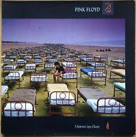 PINK FLOYD MOMENTARY LAPSE OF REASON 1987 UK EMI  VINYL LP EMD 1003