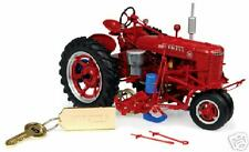 Farmall H with Planter - Precision Series #5 with Key