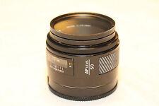 Sony Minolta AF Maxxum 50mm f/1.7 Lens