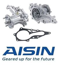 For 1993-1998 Toyota Supra Turbo 3.0L 6cyl Aisin OEM Water Pump w/ Gasket NEW