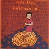 Jack Bruce - A Question of Time (2011)  CD  NEW/SEALED  SPEEDYPOST