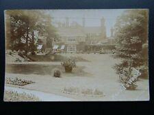 More details for hertfordshire radlett houndswood house c1906 rp postcard