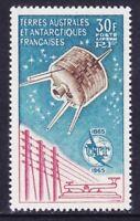 FSAT #YTPA9 MNH CV€290.00 1965 ITU Centennial [C8][DUTCH AUCTION]