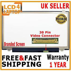 "Replacement HP EliteBook Folio 1040 G1 LP140WF6 SPB4 Laptop Screen 14"" LED IPS"