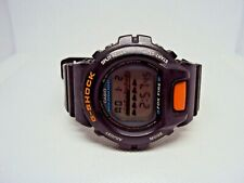 Vintage Casio G-Shock DW-6600B Fire Fox Module # 1199 Made in Japan