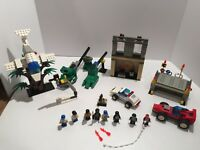 LEGO Studios LOT: Spider-Man Action Studio 1376, 1371, 1354, 1353, 1349.