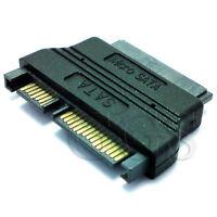 "1.8"" Micro SATA HDD SSD 16 to 22 Pin 2.5"" SATA Harddrive Adapter High Quality YG"