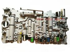 A960E A960 auto transmission valve body with solenoids for Lexus Toyota 6speed