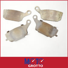 Rear brake pad shims for Honda CBR600F2 (91-94) , CBR900RR SC28 (92-95) , CBR...