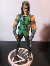 DC Direct Green Arrow Brightest Day Series One LOOSE