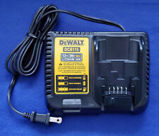 DEWALT DCB115 12-Volt to 20-Volt Lithium-Ion Battery Charger