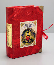 SIBYL OF THE HEART LTD ED. DELUXE CARD DECK & BOOK SET ROSICRUCIAN ORACLE