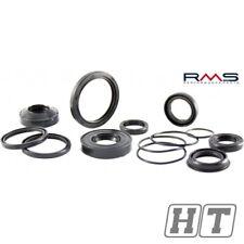 New listing Shaft Sealing Ring Gasket Set RMS for Italjet Formula AC 50 Malaguti Crosser