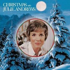Christmas with Julie Andrews [Remaster] by Julie Andrews (CD, Sep-2001, Legacy)