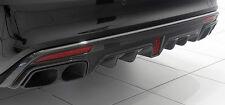 Mercedes-Benz Brabus OEM Valve-Controlled Sports Exhaust S Class Sedan S63 W222