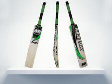 Mb Malik Zulfi cricket bat