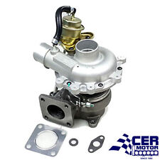 TURBO TURBOCHARGER SMART(0.6)[99-] 55PH GT1238S