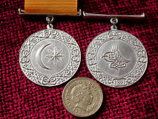 Replica Copy Sultans Medal for Egypt 1801