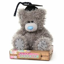 "Me to You 7"" Graduation Bear Tatty Teddy Plush Bear"