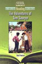 NEW Reading the Adventures of Tom Sawyer (Engaged Reader) by Neil Heims PH.D.