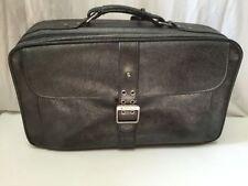 Samsonite Leather Unisex Adult Carry-Ons
