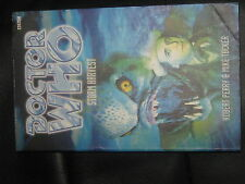 Doctor Who: Storm Harvest by Mike Tucker, Robert Perry (Paperback, 1999)