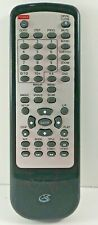 GPX HT119BD DVD Remote Control with (2) AAA Batteries included