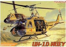 Dragon 3538 1/35 UH-1D huey helicopter