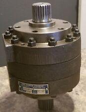 410454 S Bird Johnson Hydraulic Rotary Actuator Hyd Ro Ac