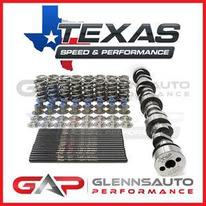 "Texas Speed (TSP) Cleetus McFarland ""Bald Eagle"" LS1/LS2/LS6 Cam Kit - 227/234"