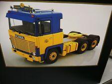 """WIKING Modell 1:87//H0 Transporter VW T3 Doppelkabine /""""ASG/"""" saphirblau #029308"""