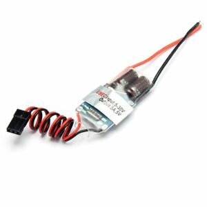 BEC UBEC 5V 5A (2-6S) Empfängerversorgung in 5,5V - 30V Ausgang JR 5V 5A
