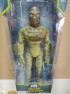 """The Creature from the Black Lagoon 14"""" Mego action figure NOW SHIPPING- IN HAND"""