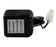 NiMH Ni-CD 7.2v 8.4v 9.6v RC Airsoft Battery Charger Large Male Tamiya Plug