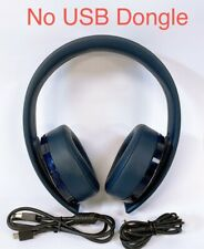 -NO DONGLE- Sony PS4 PlayStation 4 Gold 500 Millions Ed. Headset Only CUHYA-0080