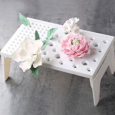 Fondant Flower Drying Holder Rack Stand Holder Cake Decorating Baking Pop