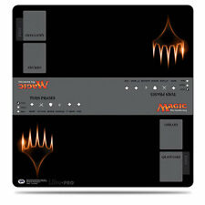 MTG PLANESWALKER BATTLEFIELD PLAYMAT 2-PLAYER PLAY MAT ULTRA PRO FOR MTG CARDS
