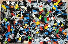 100+ SMALL LEGO TECHNIC MINDSTORMS PIECES & PARTS: RODS Axles CONNECTORS Pins