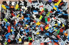 100+ SMALL LEGO TECHNIC MINDSTORMS PIECES & PARTS: RODS Axles CONNECTORS Pins