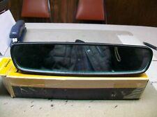 "NOS 1962 - 1970 Chevrolet 10"" Inside Rear View Mirror # 3633013"