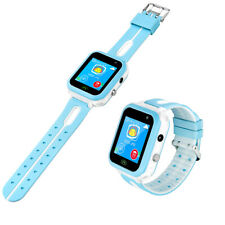 Bastex Smart Watch Boys Girls GPS Tracker Wrist Mobile Camera Cell Phone