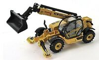 New Holland LM1745 Wheeled Telescopic Loader 1/87th Scale Yellow/Black -T48 Post