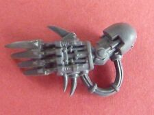 Chaos Space Marine TERMINATOR LORD LEFT HAND LIGHTNING CLAW  - Bits 40K