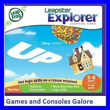 NEW! LeapPad, Ultimate Game UP HARD TO FIND! Leap Pad Leapfrog