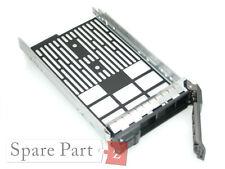 Original DELL Hot Swap HD-Caddy SAS SATA Festplattenrahmen PowerEdge R710 F238F